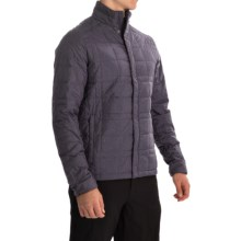 Sierra Designs DriDown Jacket - 650 Fill Power (For Men) in Navy - Closeouts