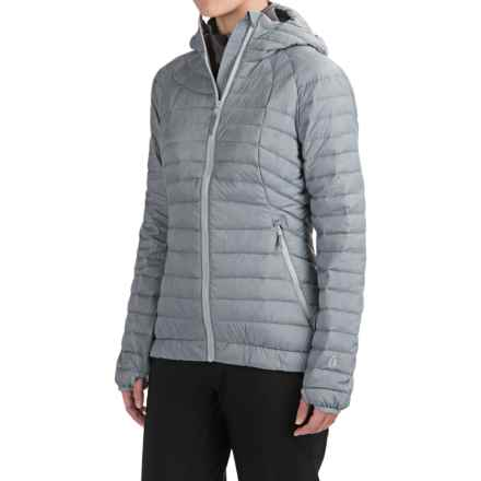 Sierra Designs DriDown Jacket - 800 Fill Power (For Women) in Tradewinds - Closeouts