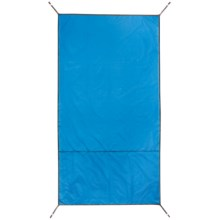 Sierra Designs Flash 2 Tent Footprint in See Photo - Closeouts