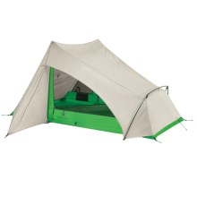 Sierra Designs Flashlight 2 Tent - 2-Person, 3-Season in Green - Closeouts