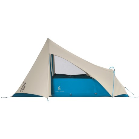 photo: Sierra Designs Flashlight 2 three-season tent