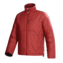 Sierra Designs Freyr Jacket - Polarguard® Insulated  (For Men) in Brick Red - Closeouts
