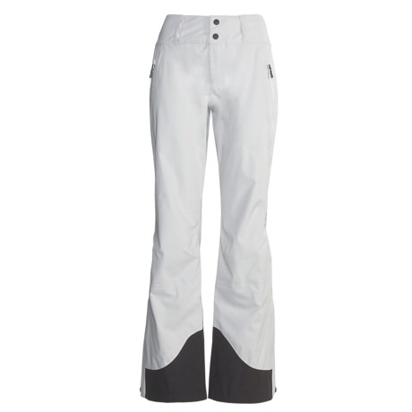 Sierra Designs Fusion Pants - Waterproof (For Women) in Agate