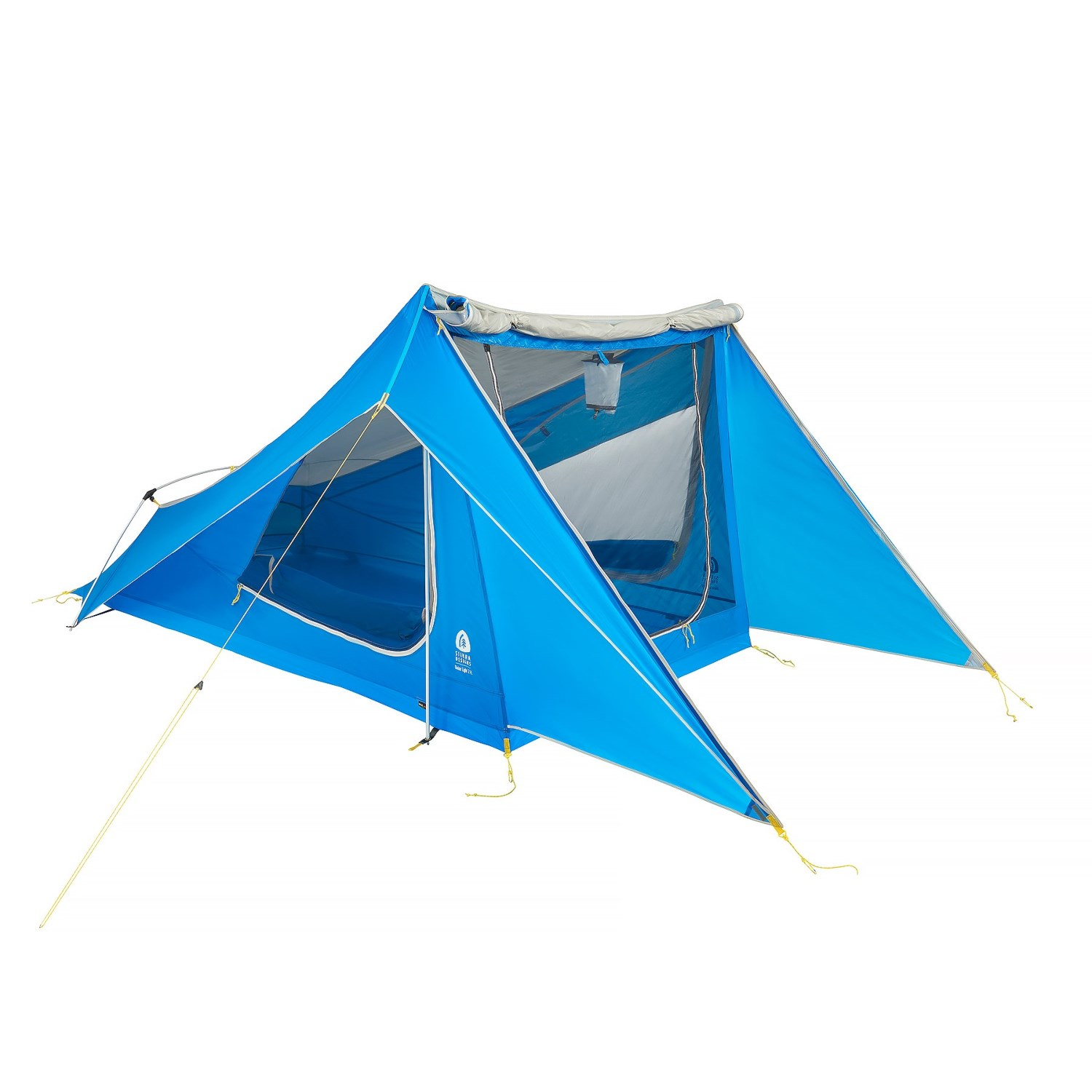 Sierra Designs Divine Light 2 FL Tent - 2-Person 3-Season  sc 1 st  Sierra Trading Post : sierra designs 2 person tent - memphite.com