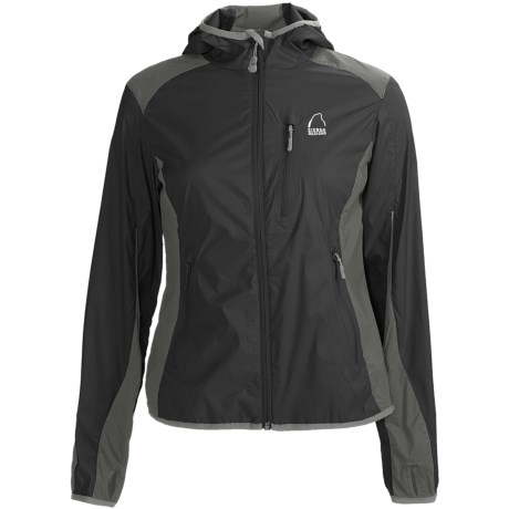 Sierra Designs Knuckle Jacket (For Women)