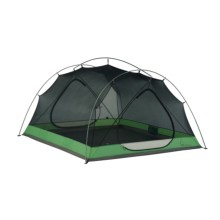 Sierra Designs Lightning HT 3 Tent - 3-Person, 3-Season in Medium Green/File Cabinet - Closeouts