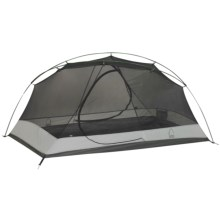 Sierra Designs LT Strike 2 Tent - 2-Person, 3-Season in Grey - Closeouts