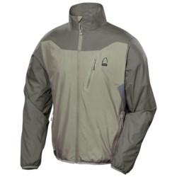 Sierra Designs Maverick Jacket (For Men) in True Blue/Ink/Slate