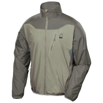 Sierra Designs Maverick Jacket (For Men) in Ranger/Rock/Slate