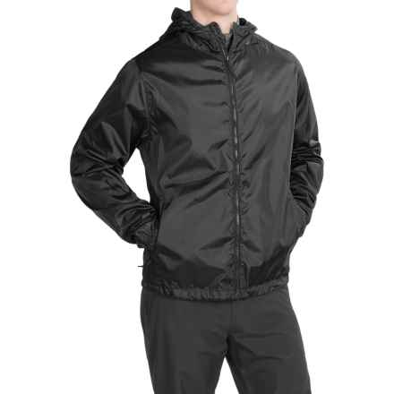 Sierra Designs Microlight 2 Jacket (For Men) in Black - Closeouts