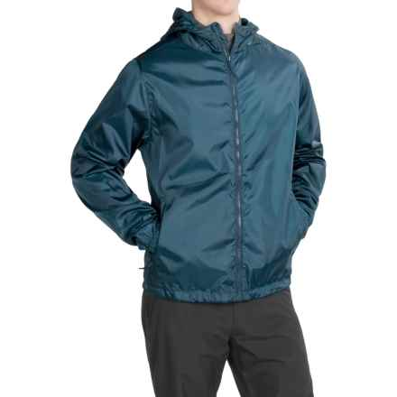 Sierra Designs Microlight 2 Jacket (For Men) in Blue Ashes - Closeouts