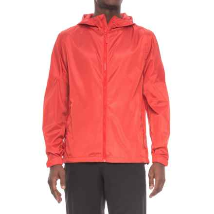 Sierra Designs Microlight 2 Jacket (For Men) in Flame - Closeouts