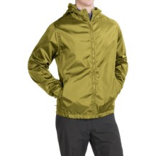 Sierra Designs Microlight 2 Jacket (For Men) in Sierra Yellow - Closeouts