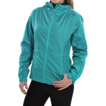 Sierra Designs Microlight 2 Jacket (For Women) in Capri Blue - Closeouts
