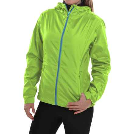 Sierra Designs Microlight 2 Jacket (For Women) in Charge/Sail - Closeouts