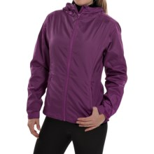 Sierra Designs Microlight 2 Jacket (For Women) in Lilac - Closeouts