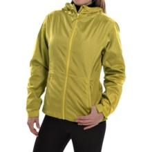 Sierra Designs Microlight 2 Jacket (For Women) in Sierra Yellow - Closeouts