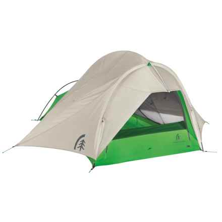 Sierra Designs Nightwatch 2 Tent - 2-Person, 3-Season in Green - Closeouts