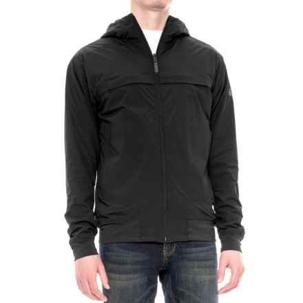 Sierra Designs Outside-In Hoodie (For Men) in Black - Closeouts