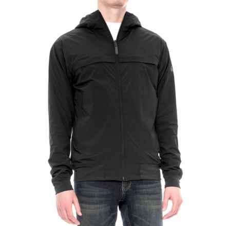 Sierra Designs Outside-In Hoodie (For Men) in Black - Closeouts