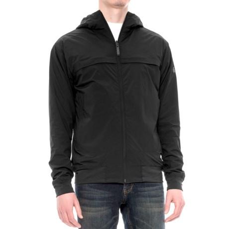 Sierra Designs Outside-In Hoodie (For Men) in Black
