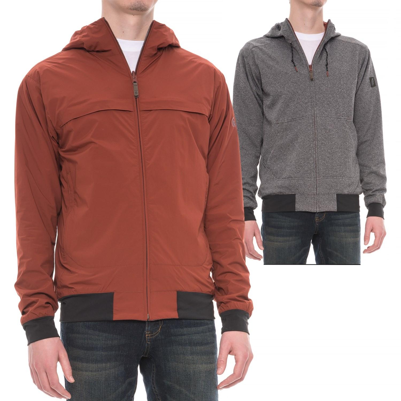 c27b88be4253a Sierra Designs Outside-In Hoodie (For Men) - Save 60%