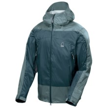 Sierra Designs Wicked Jacket - Waterproof (For Men) in Dark Neptune - Closeouts