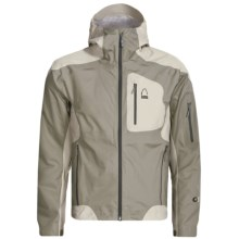 Sierra Designs Zinger Jacket - Waterproof (For Men) in Ranger - Closeouts