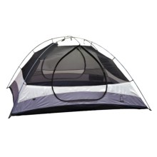 Sierra Designs Zolo 3 Tent - 3-Person, 3-Season in Blue/Grey - Closeouts