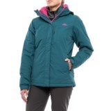 Sierra Expedition Bree Interchange Jacket - Insulated, 3-in-1 (For Women)