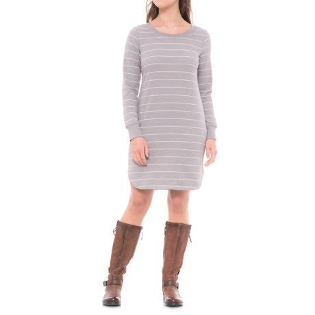 Sika Dress - Long Sleeve (For Women)