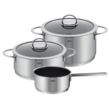 Silit Vignola Nonstick Cookware Set - 5-Piece in See Photo - Closeouts