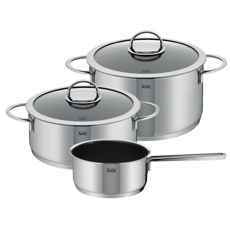 Silit Vignola Nonstick Cookware Set 5 Piece