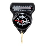 Silva Forecaster Compass and Thermometer Tool