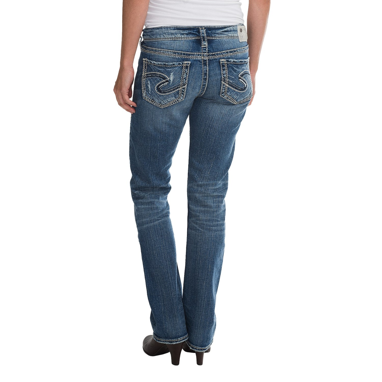 Silver Jeans Clearance - Jeans Am