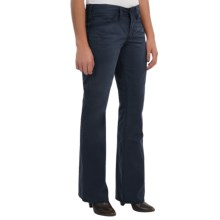 Silver Jeans Suki Bootcut Jeans (For Women) in Navy - Closeouts