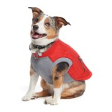 Silver Paw Easy Fit Dog Vest