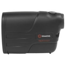 Simmons 600 Yard Rangefinder in Black - Closeouts