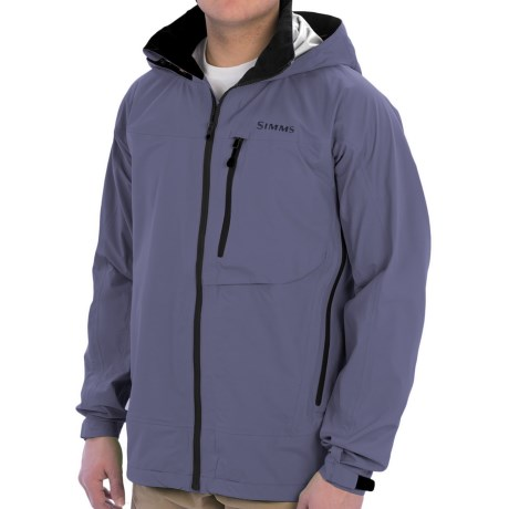 Simms Acklins Gore-Tex® Jacket - Waterproof (For Men)
