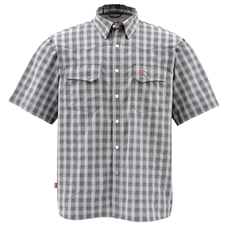 Simms big sky cor3 fishing shirt for men save 50 for Fishing shirts for men