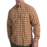 Simms Big Sky Shirt - UPF 50+, Long Sleeve (For Men)