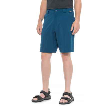 bded0e1fdb Simms Big Timber Shorts - UPF 50+ (For Men) in Dusk - Closeouts