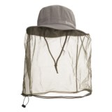 Simms Bugstopper® Net Sombrero Hat - UPF 50+ (For Men and Women)