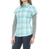 Simms BugStopper® SunSleeves - UPF 50+ (For Men and Women)