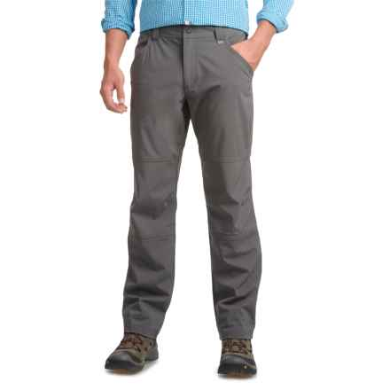 Simms Cascade Pants - Waterproof, UPF 50 (For Men) in Dark Shadow - Closeouts