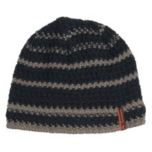 Simms Chunky Beanie (For Men and Women) in Black - Closeouts