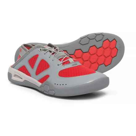 Simms Currents Shoes (For Women) in Blossom - Closeouts