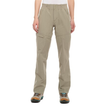 534ea97282 Simms Drifter Pants - UPF 30 (For Women) in Dark Khaki - Closeouts