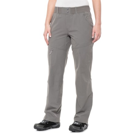 f2510eb3f5 Simms Drifter Pants - UPF 30 (For Women) in Pewter - Closeouts