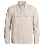 Simms EbbTide Fishing Shirt - UPF 50+, Long Sleeve (For Men)